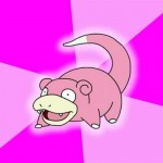 Create a new Slowpoke Meme