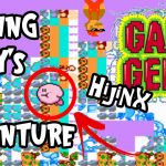 Hacking Kirby's Adventure (NES) – Game Genie Hijinx