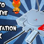 How to Hack the Sony Playstation Classic and play any PS game