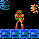 Hacking Metroid (NES) – Game Genie Hijinx
