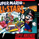 Super Mario All Stars (SNES) Game Genie Codes